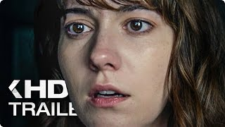 10 CLOVERFIELD LANE Official Trailer 2 (2016)