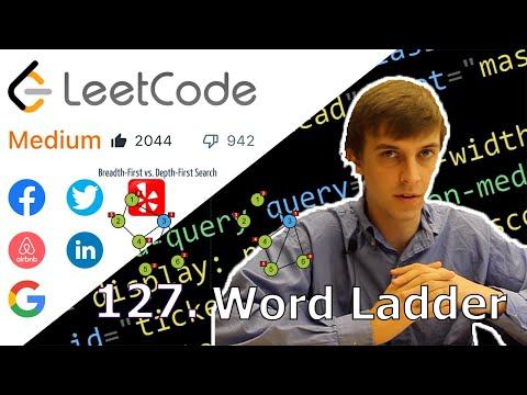 breadth-first-search- -word-ladder- -leetcode-127.