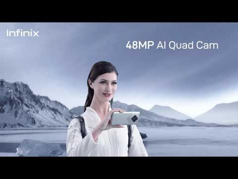 Infinix Zero 8i | 8GB+128GB Storage | HELIO G90T Gaming | Available Only on Flipkart | #ZeroSeHero