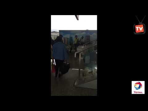 NAIROBI MPAKA MOMBASA KUTUMIA TRENI YA MWENDOKASI #SGR KENYA (VIDEO)
