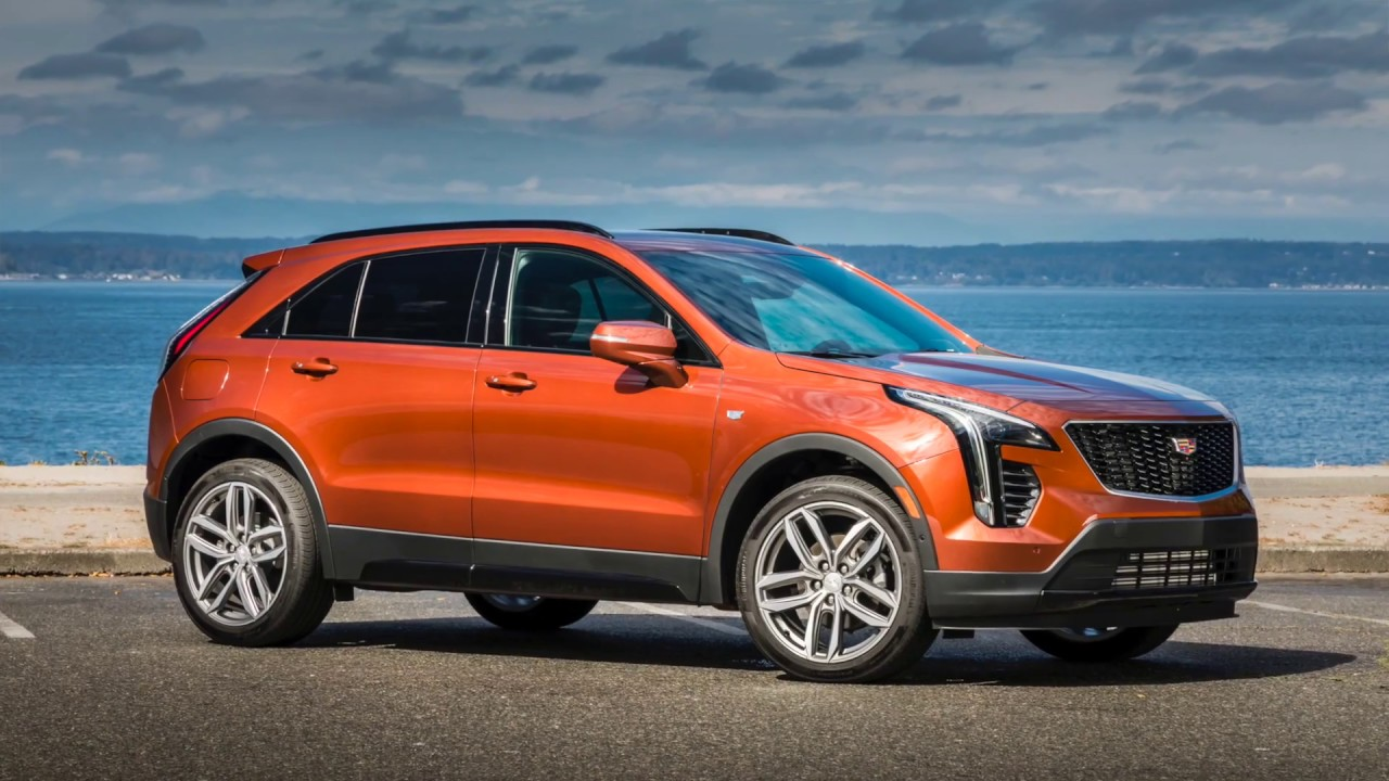 2019 Cadillac XT4 Review - YouTube