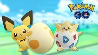More Pokémon are here!