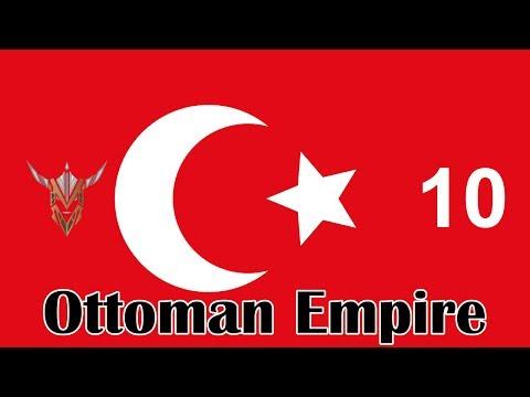 Hearts of Iron IV - Kaiserreich - Ottoman Empire - 10