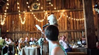 Greta And Ian - Inga's Poem