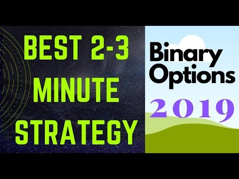 Top 2 forex binary options strategies