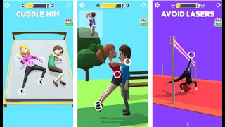 Move People Gameplay | Mobile