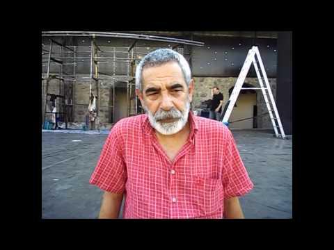 Turgay Tanülkü 7. Kolektif Yaz Kampı'na çağırıyor