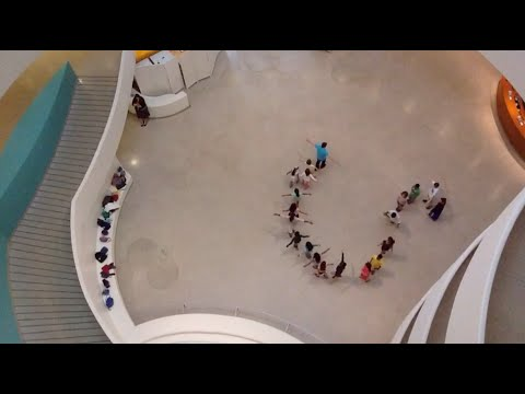 Stop-Motion: Summerscapes Art Camp at the Guggenheim