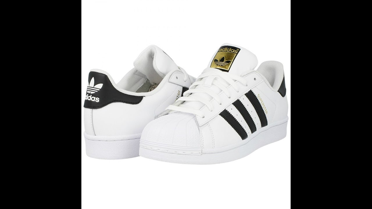 Lacet Adidas Superstar 2