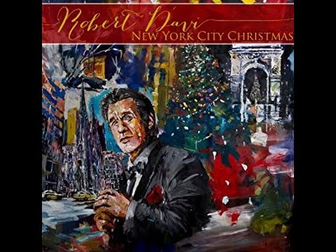 New York City Christmas - Robert Davi in honor of President-Elect Trump