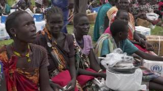 South Sudan: UN Refugee Chief Visits South Sudan Protection Site