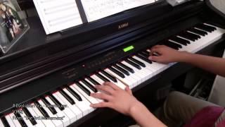 【Deemo】『Evolution Era』 - V.K ピアノで弾いてみた piano