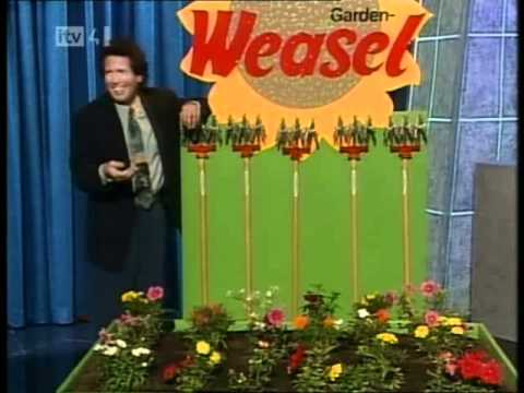 The Larry Sanders Show - The Garden Weasel Commercials