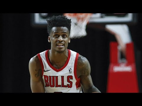 Antonio Blakeney drops G League season-high 44 points