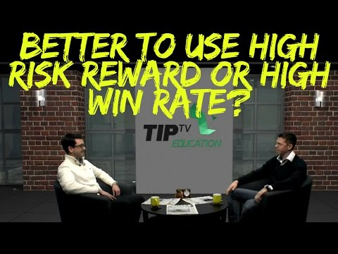 Interview with Trader James Booth:  Is it Better to Use High