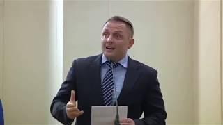 """Круглый стол: """"Закон о животных"""" / Выступления 2 (2019) FHD"""