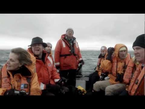Climate Reality in Antarctica - Pt. I