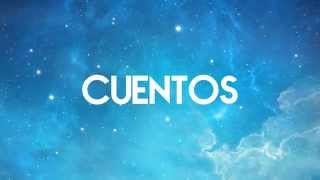 Looking Up - Cuentos (Lyric Video)