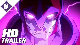 Voltron Legendary Defender - Official Season 8 Trailer | The Final Season
