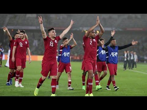 شاهد: قطر تهزم السعودية وتأهل متأخر لعُمان في كأس آسيا  - نشر قبل 3 ساعة