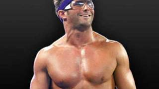 zack ryder - oh radio - with lyrics