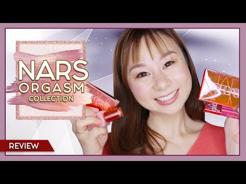 NARS Orgasm 2019 Collection - Must have or A Pass? - Full Review and Try On! thumbnail