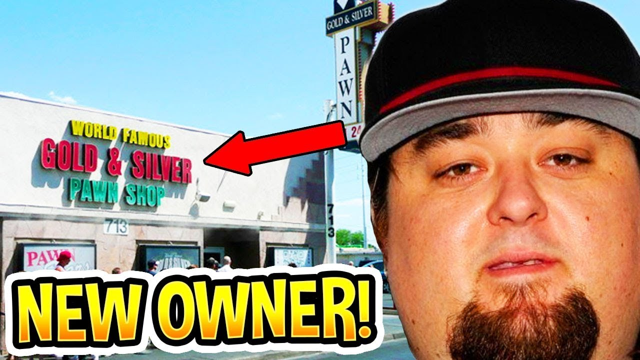 How Chumlee Inherited The Pawn Shop From The Old Man (Pawn Stars)