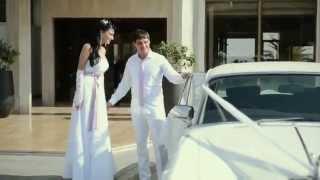 Свадьба на Яхте! Кипр!