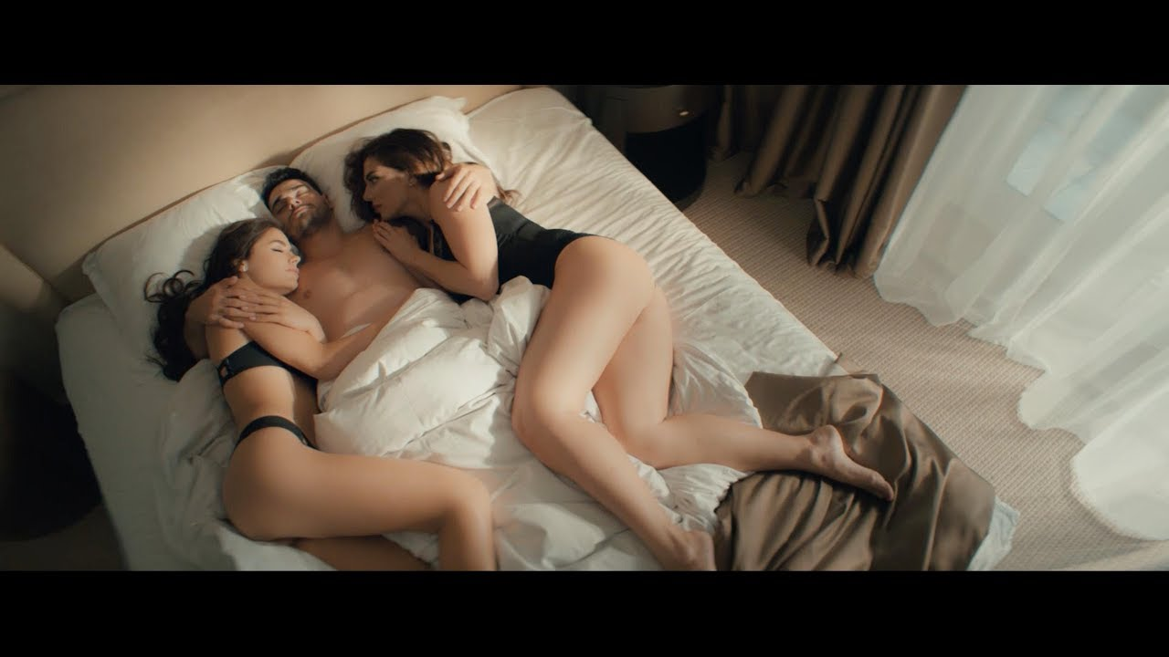 A new clip of Anna Sedokova in England was called pornographic 07.07.2017 80