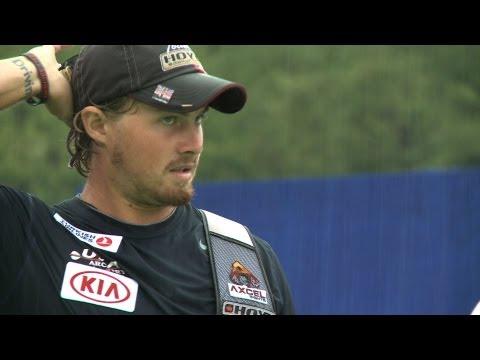 Team Match # 12 - Tokyo - Archery World Cup 2012