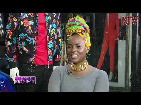 NTV STYLE PROJECT: Analysis of fashion statements made at the 2019 Uganda International Fashion Week