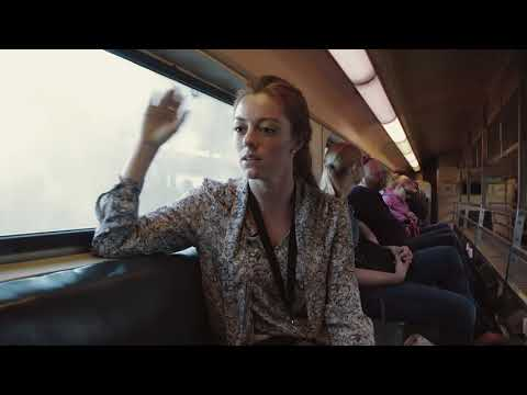 Nashville's ONLY commuter train - The Music City Star