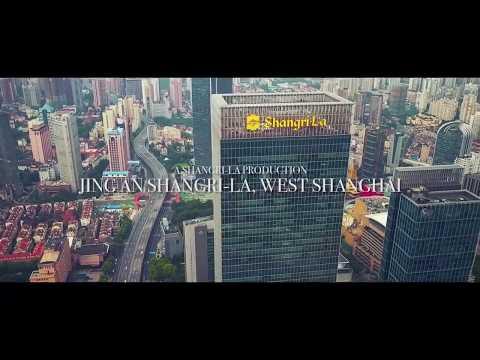 Shangri-La Presents: Jing An Shangri-La, West Shanghai
