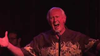 "Len Cariou - ""Circle of Life"" at The Pop Show"