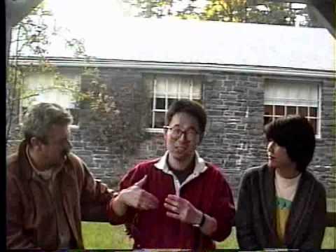 Woodstock School of Art 1996 Sculpture Residency