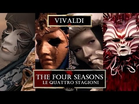 Vivaldi  The Four Seasons Complete