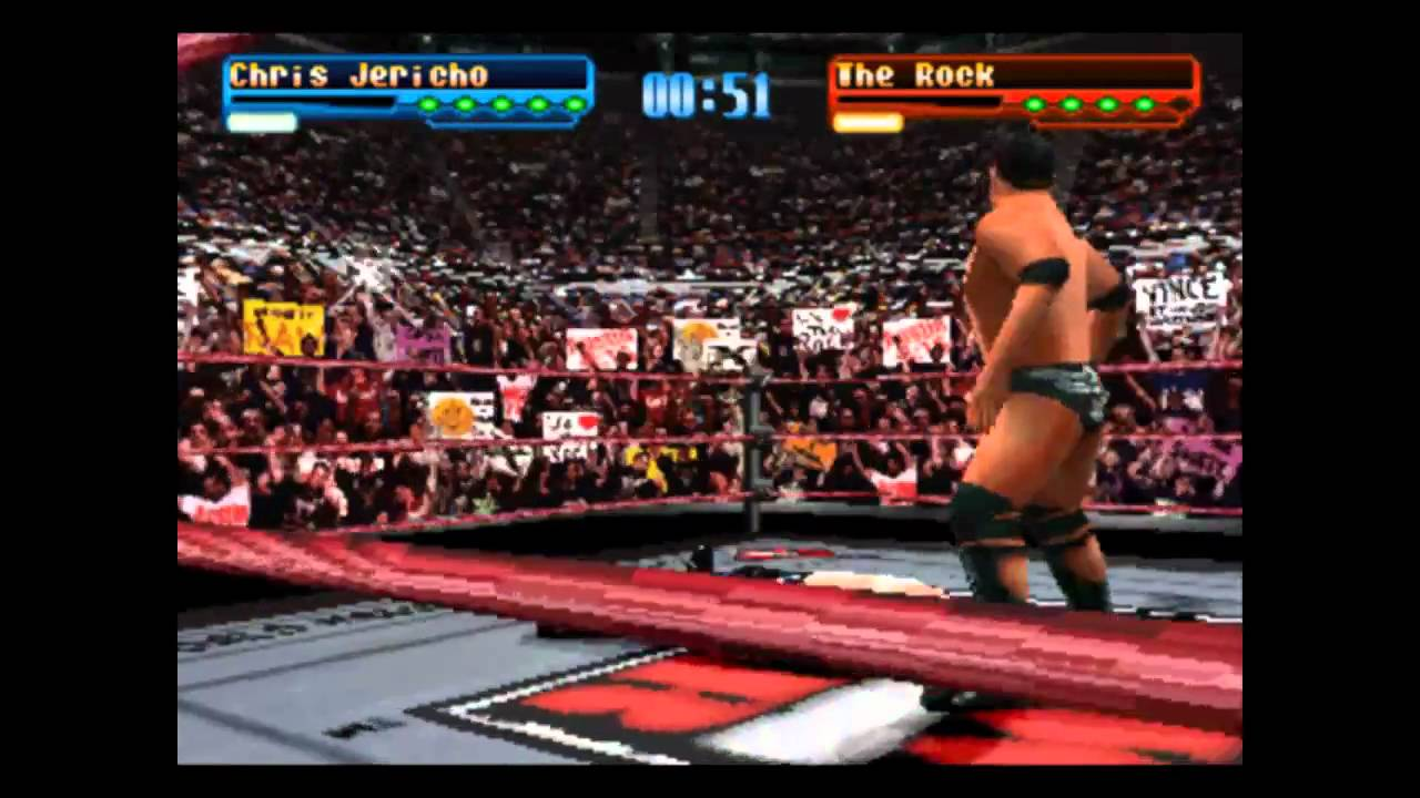 We've Basically Been Playing The Same WWE Video Game For Over 15 Years