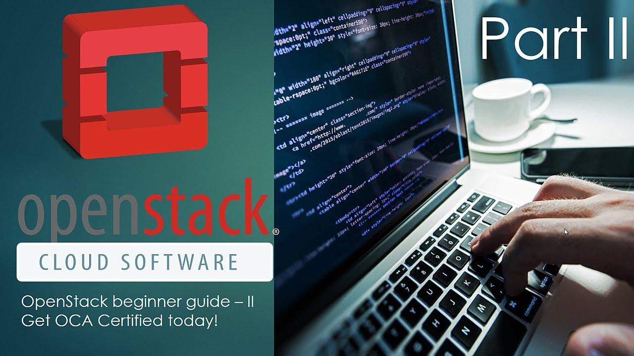 What Is Openstack Openstack Tutorial For Beginners Openstack