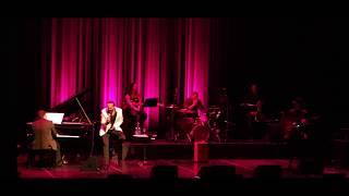 Gerson Galván en concierto - Yo me pido vida - Teatro CICCA 28/04/2018
