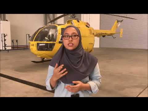 THE IMPACT OF GST RELIFE TOWARDS AVIATION INDUSTRY IN MALAYSIA