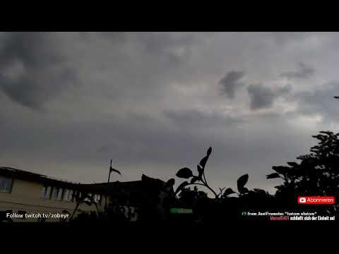 [LIVE] GEWITTER IN BERLIN! Die Lange Nacht Der Gewitter! TEAMSPEAK 85.214.237.82