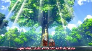 Inuyasha My Will Full Español