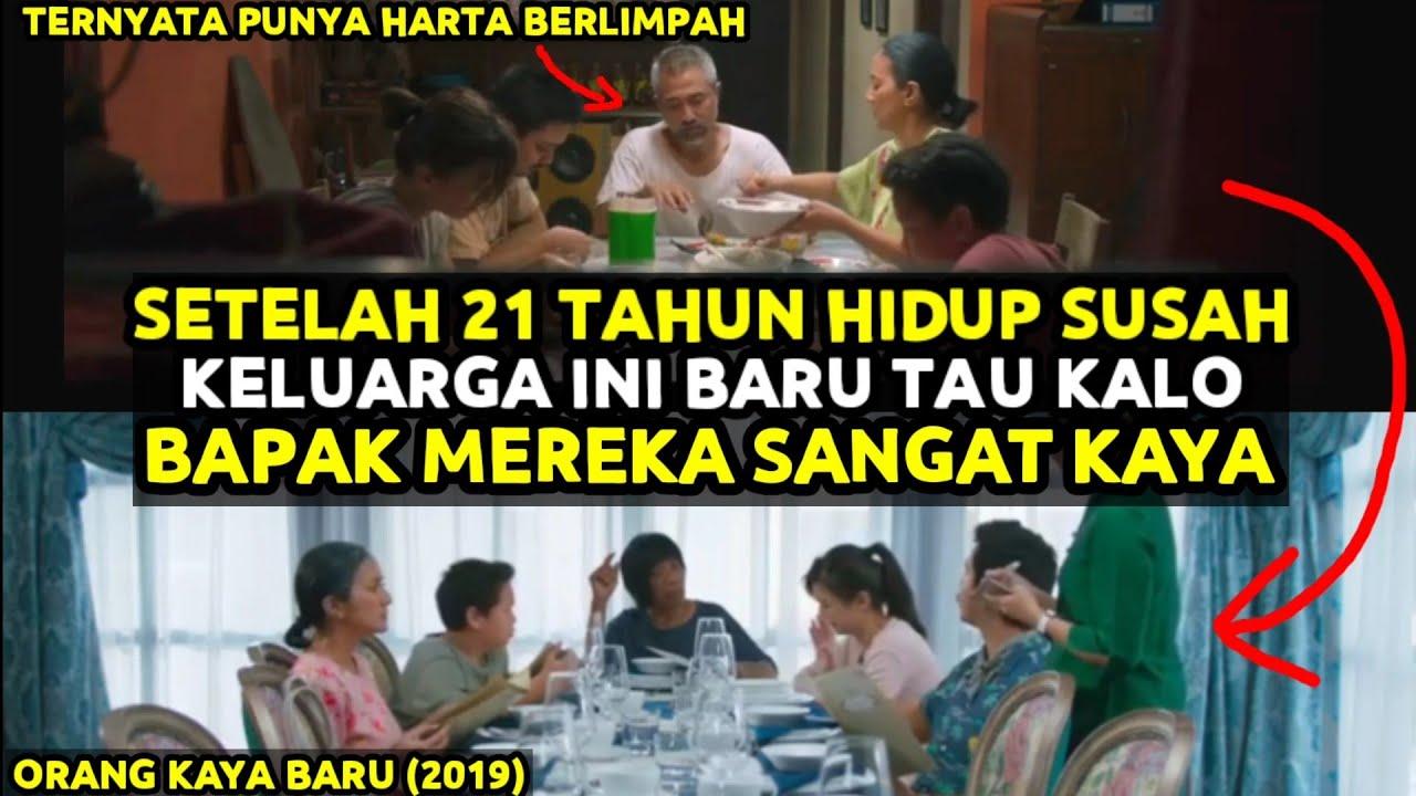 Download BAPAK MILIARDER INI NGEPRANK KELUARGANYA SELAMA 21 TAHUN!! - Alur Cerita Film 0R4NG K4Y4 B4RU