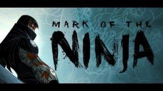 Mark of the Ninja Gameplay (PC/1080p HD)