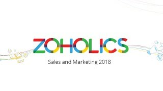 Email Campaigns using Zoho Campaigns - Taylor Backman