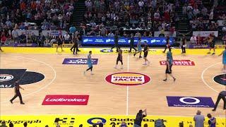 Sydney Kings vs. New Zealand Breakers - Game Highlights