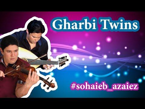 سماعي حجاز - الأخوين محمد و بشير الغربي - Samai Hijaz - Mohamed & Bachir Gharbi