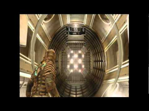 dead space crack shot trophy