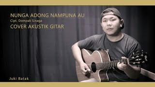Nunga Adong Nuna Au Dompak Sinaga Cover Juki Batak