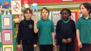 Building Character At St Joseph's Primary, Aberdeen